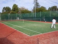 tennisr